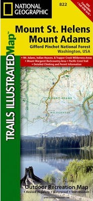Mount St. Helens/mount Adams (gifford-pinchot National ... on willamette map, washington state parks campgrounds map, nantahala national forest trail map, teddy roosevelt map, jacob riis map, chugach map, mount adams wilderness map, midewin map, lassen map, woodrow wilson map, mohican state park campground map, uwharrie national forest trail map, tuolumne meadows trail map, modoc map, madison grant map, ansel adams map, wayne national forest trail map, united states map, national forest campground map,