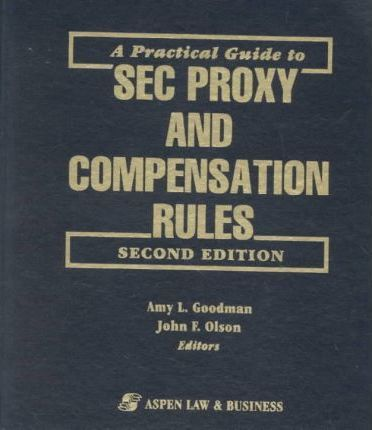 Practical Guide to Sec Proxy LL