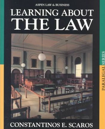 Learning about the Law Sb