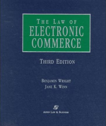 Law of Electronic Commerce Br