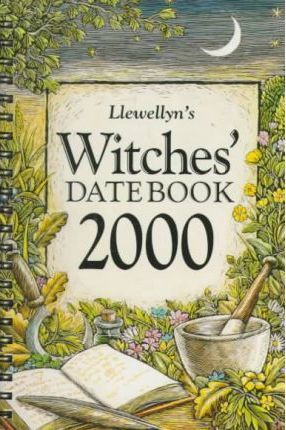 Witches' Datebook 2000