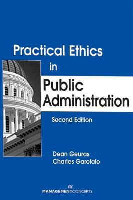 what is ethics in public administration