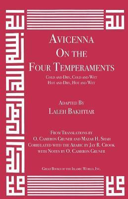 Avicenna on the Four Temperaments