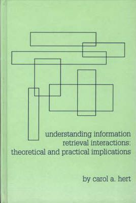 Understanding Information Retrieval Interactions