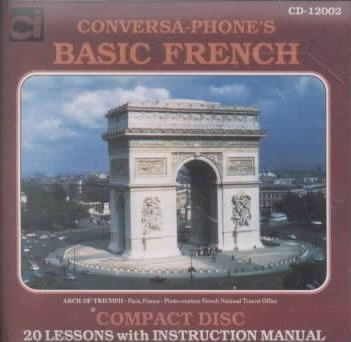 Conversa-Phone's Basic French