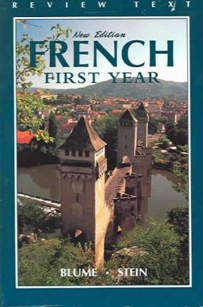 French First Year