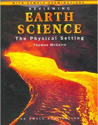 Reviewing Earth Science