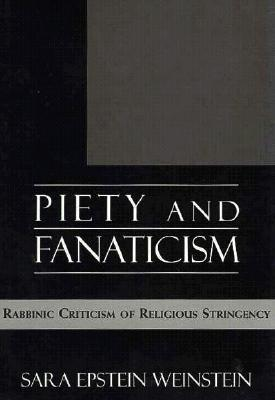 Piety and Fanaticism