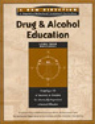 Drug and Alcohol Education Long Term Workbook
