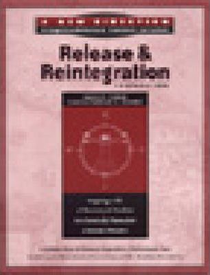 Release and Reintegration Preparation Facilitators Guide