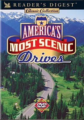 Americas Most Scenic Drives