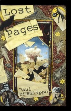 Lost Pages