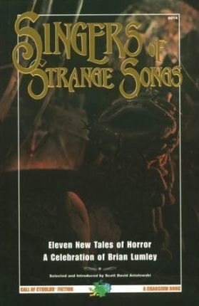 Singers of Strange Songs