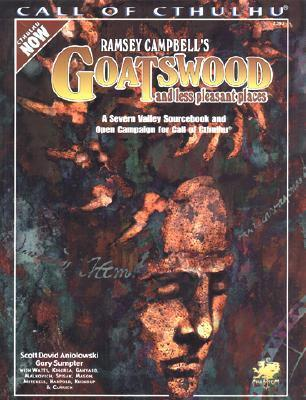 Ramsey Campbell's Goatswood and Less Pleasant Places