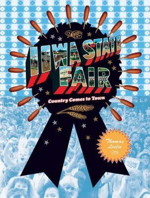 Iowa State Fair  Country Comes to Town