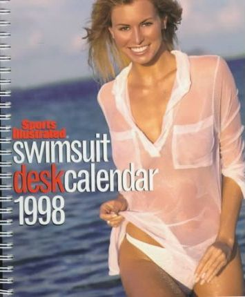 Cal 98 Sports Illustrated Swimsuit
