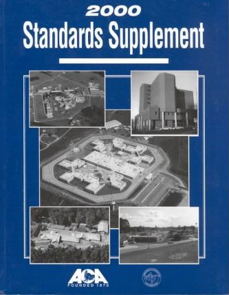 2000 Standards Supplement