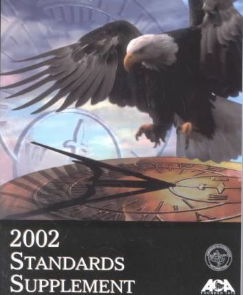 2002 Standards Supplement