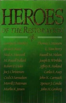 Heroes of the Restoration