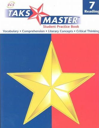 Taks Master Student Practice Book