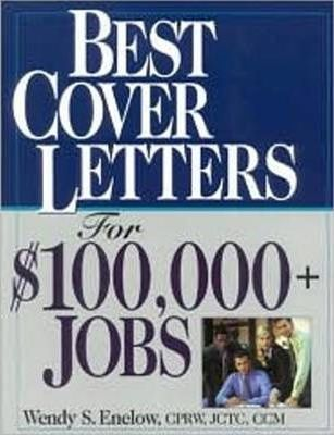 Best Cover Letters for $100,000+ Jobs
