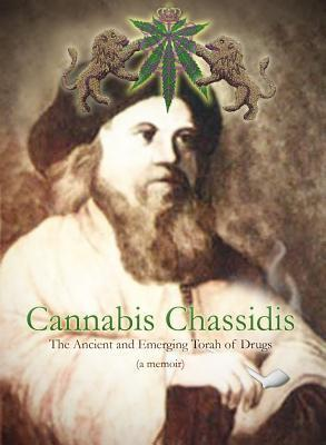 Cannabis Chassidis Cover Image