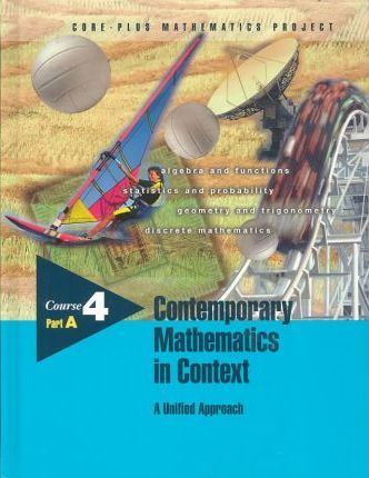 Contemporary Mathematics in Co