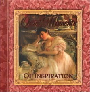 Quiet Moments of Inspiration