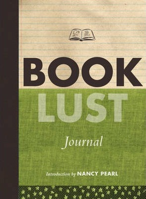 Book Lust Journal