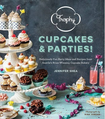 Trophy Cupcakes & Parties!