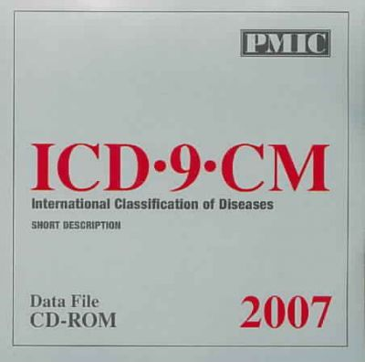 ICD-9-CM 2007 International Classification of Diseases