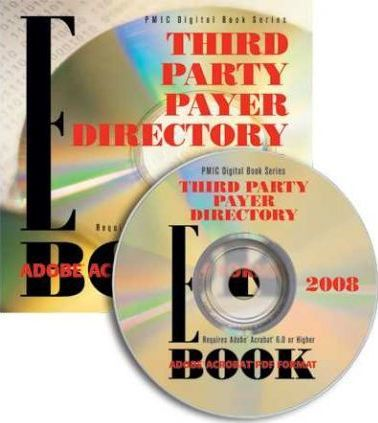 Third Party Payer Directory 2008