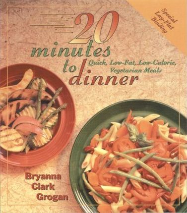 20 Minutes to Dinner
