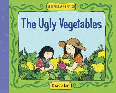 The Ugly Vegetables by Grace Lin  amazoncom