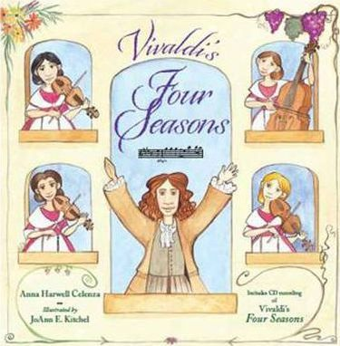 Vivaldi's Four Season