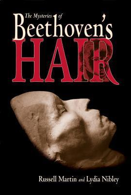 The Mysteries Of Beethoven's Hair