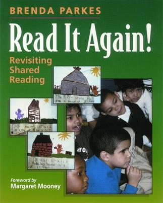 Read It Again! : Revisiting Shared Reading