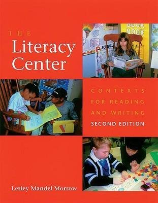 Assessing preschool literacy development : informal and formal measures to guide instruction