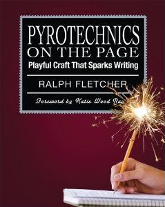 Pyrotechnics on the Page