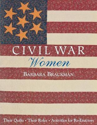 Civil War Women