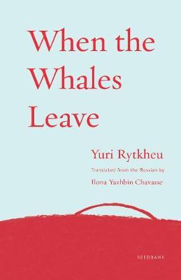When the Whales Leave