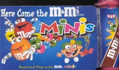 Here Come the M&m Minis