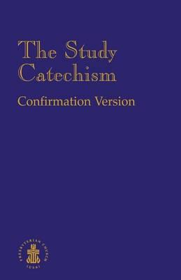 The Study Catechism