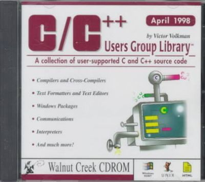 C Users Group Library