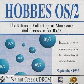 Hobbes Os/2 Archived