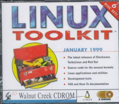 Linux Toolkit