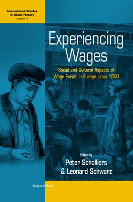 Experiencing Wages