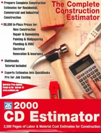 2000 Cd Estimator