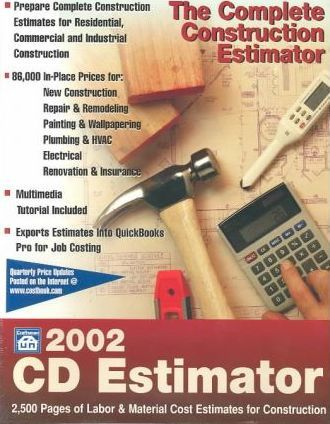 Cd Estimator 2002