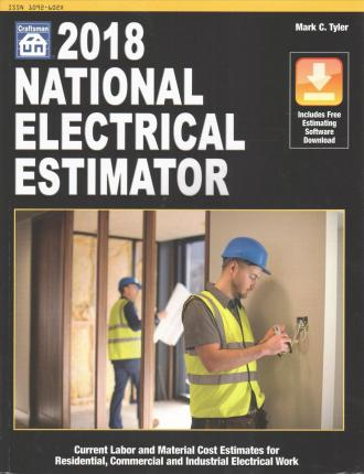 2018 National Electrical Estimator